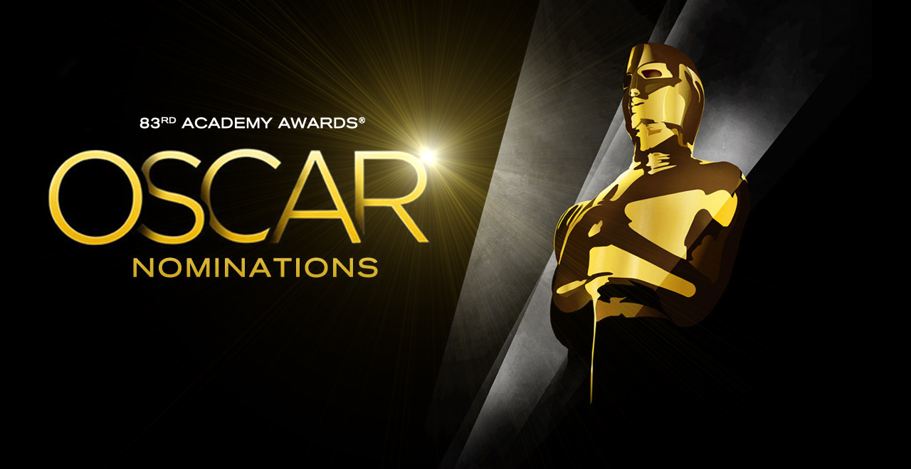 2011 OSCARS « David Ashley's blog