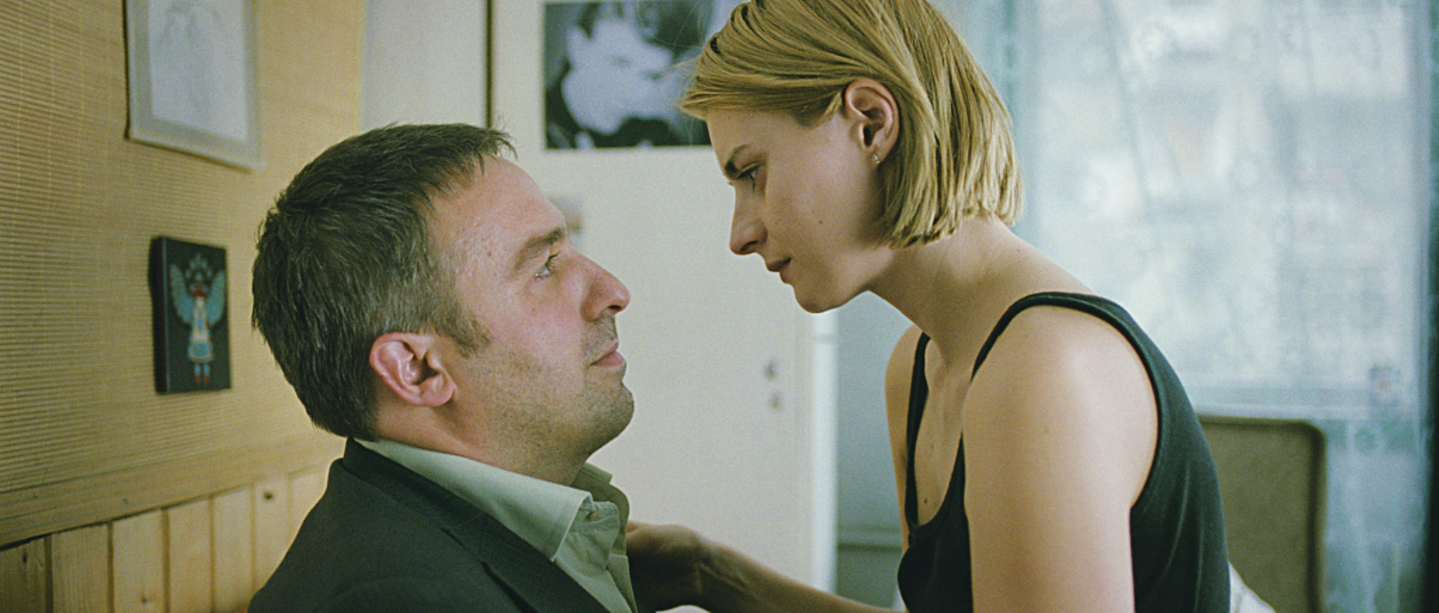 Film review: Tuesday, After Christmas (MFF 2011) | David Ashley's blog